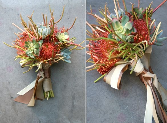 Bridal Bouquet Plant Pruning : Grevillea parallela textile and terrain