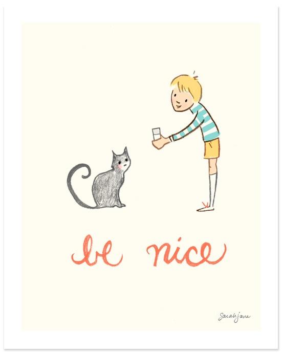 be-nice