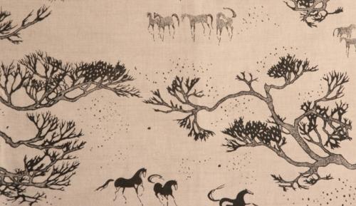 horses-blackorange